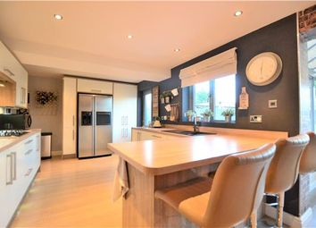 Thumbnail 4 bed detached house for sale in Highclere Road, Quedgeley, Gloucester