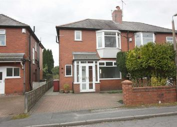 Thumbnail 3 bedroom semi-detached house for sale in Carrisbrooke Drive, Astley Bridge, Bolton