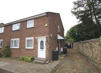 Thumbnail 2 bed flat for sale in Drake Street, Enfield