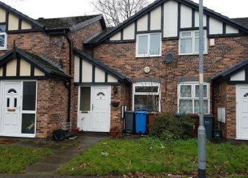 Thumbnail 2 bedroom terraced house to rent in Dobcross Close, Manchester, Greater Manchester