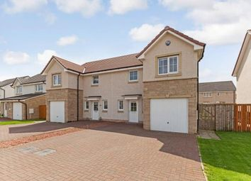 3 bed semi-detached house for sale in Mcnab Crescent, Stepps, Glasgow, North Lanarkshire G33