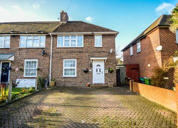 Thumbnail 3 bed terraced house for sale in Battersby Road, London