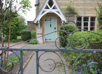Thumbnail 2 bed property to rent in Casewick Lane, Uffington, Stamford