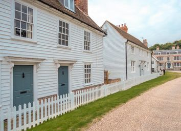 Thumbnail 2 bed terraced house to rent in Mill Cottages, Farningham Mill High Street, Farningham