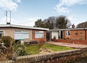 Thumbnail 2 bed bungalow for sale in Westwood Close, Burnopfield, Newcastle Upon Tyne