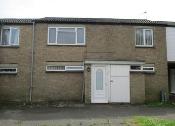 Thumbnail 3 bed semi-detached house for sale in Rathlin Close, Lodge Park, Corby