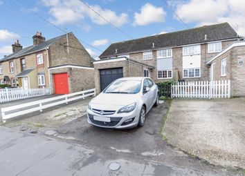 3 bed terraced house for sale in Beaumont Place, Cressing Road, Braintree CM7