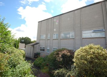 Thumbnail 2 bed flat to rent in Hollybush Road, Cardiff