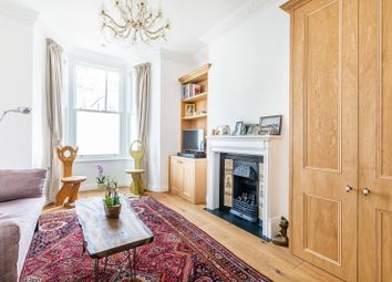 Thumbnail 2 bedroom maisonette for sale in Bracewell Road, North Kensington
