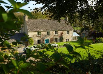 Thumbnail 5 bed property for sale in Cheap Street, Chedworth, Cheltenham