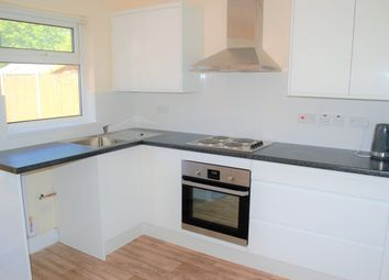 Thumbnail 3 bed terraced house to rent in Straight Road, Romford