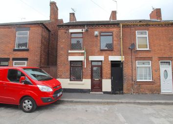 Thumbnail 3 bed end terrace house to rent in Victoria Street, Ripley