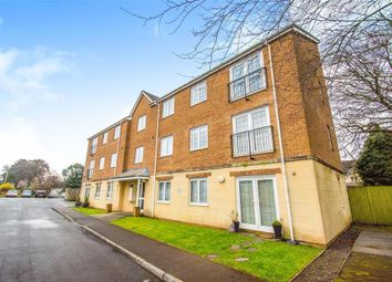 2 bed flat to rent in Monkstone Court, Rumney, Cardiff CF3
