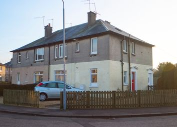 Thumbnail 2 bed flat for sale in 35 Argyll Avenue, Falkirk