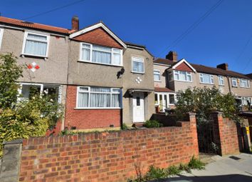 Thumbnail 3 bed end terrace house for sale in Lyndhurst Avenue, Norbury/ Streatham