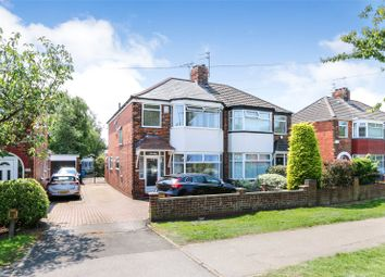 Thumbnail 4 bed semi-detached house for sale in Cottingham Road, Hull, East Yorkshire