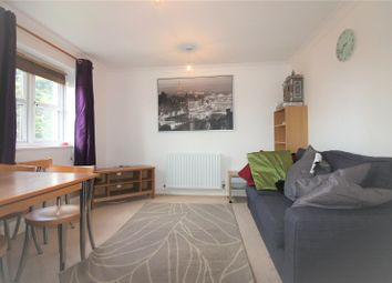 Thumbnail 1 bed flat to rent in Hexham Gardens, Northolt