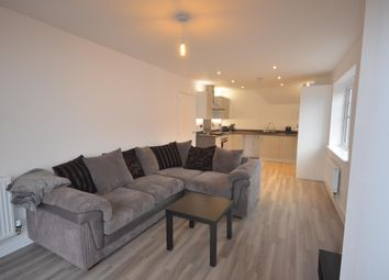 Thumbnail 1 bed flat to rent in Norman Close, Sible Hedingham, Halstead