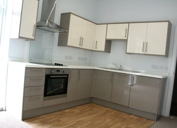 Thumbnail 2 bed flat to rent in Danescourt Road, Tettenhall, Wolverhampton