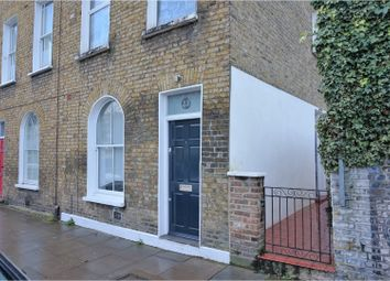 Thumbnail 1 bed flat for sale in Southampton Road, London