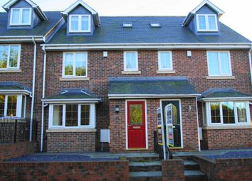 Thumbnail 3 bed detached house to rent in Fairfalls Terrace, New Brancepeth, Durham