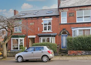 Thumbnail 4 bed terraced house for sale in Ranby Road, Sheffield
