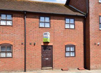 Thumbnail 3 bedroom terraced house for sale in Crocker Street, Newport, Isle Of Wight