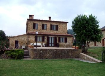 Thumbnail 4 bed country house for sale in Via Garibaldi 22, Chianni, Pisa, Tuscany, Italy
