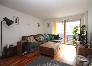 Thumbnail 2 bedroom flat to rent in Chalton Street, Camden, London