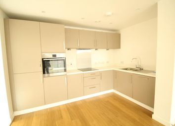 Thumbnail 2 bedroom flat to rent in Atkins Square, Hackney