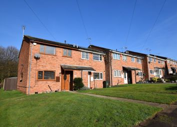 Thumbnail 3 bed end terrace house for sale in Rowleys Green Lane, Longford, Coventry