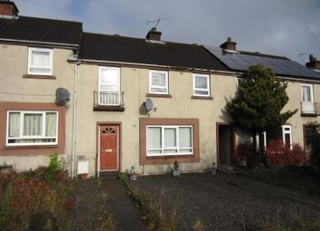 Thumbnail 3 bedroom terraced house to rent in Silverbank Crescent, Banchory