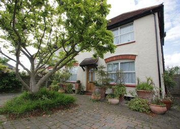 Thumbnail 4 bed semi-detached house to rent in Horsell, Woking, Surrey