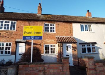 Thumbnail 2 bed terraced house for sale in Main Street, Lambley, Nottingham