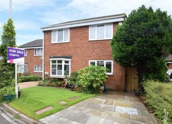 4 bed town house for sale in Bourne End Lane, Hemel Hempstead, Hertfordshire HP1