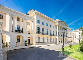 Thumbnail 2 bed flat for sale in Clarence Terrace, Regents Park