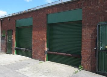 Thumbnail Light industrial to let in New Road Industrial Estate, Sheerness