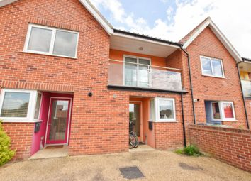Thumbnail 2 bed terraced house to rent in Norwich Road, Cromer