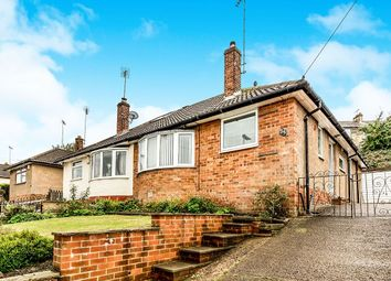 Thumbnail 3 bed bungalow to rent in Mount Gardens, Cleckheaton