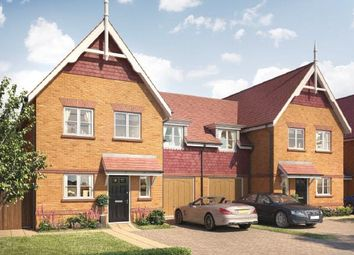 "Thumbnail 3 bed property for sale in ""The Thetford"" at Warren House Road, Wokingham"