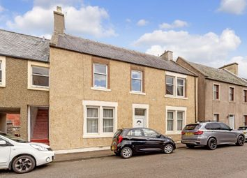 Thumbnail 3 bed flat for sale in Croft Street, Penicuik