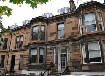 Thumbnail 4 bed semi-detached house to rent in Rosslyn Terrace, Glasgow