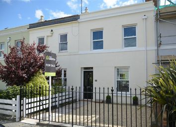 Thumbnail 2 bed town house for sale in Tivoli Street, Tivoli, Cheltenham