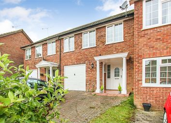3 bed terraced house for sale in Farm Close, East Grinstead, West Sussex RH19