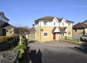 Thumbnail 3 bedroom semi-detached house for sale in The Hollow, Bath, Somerset
