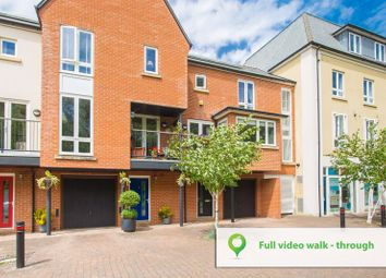 4 bed town house for sale in Tanyard Way, Yeovil BA20