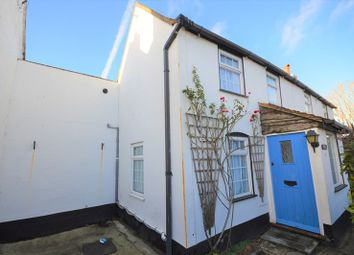 Thumbnail 3 bedroom cottage to rent in Lower Buckland Road, Lymington