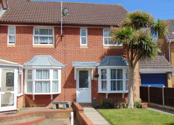 Thumbnail 2 bed end terrace house for sale in Humber Road, Ferndown