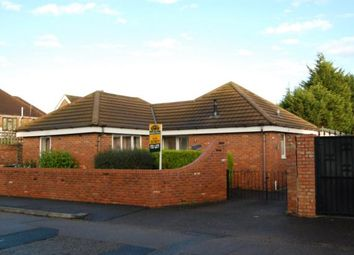 Thumbnail 2 bed bungalow to rent in Highfield Road, Kempston