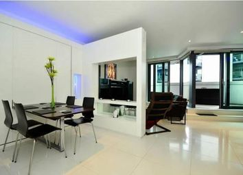 Thumbnail Terraced house for sale in Baltimore Wharf, London